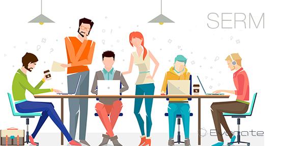 SERM — управление репутацией в сети