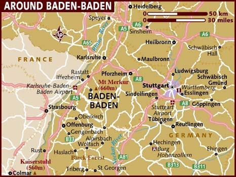 Алгоритм Яндекса Баден — Баден