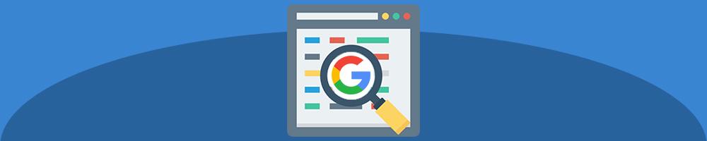 продвижение в Google